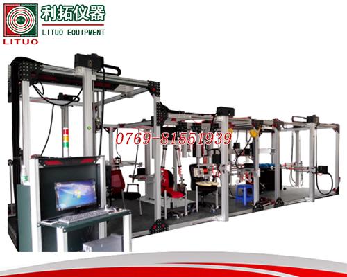 LT-JJ10-A办公家具力学性能综合试验机